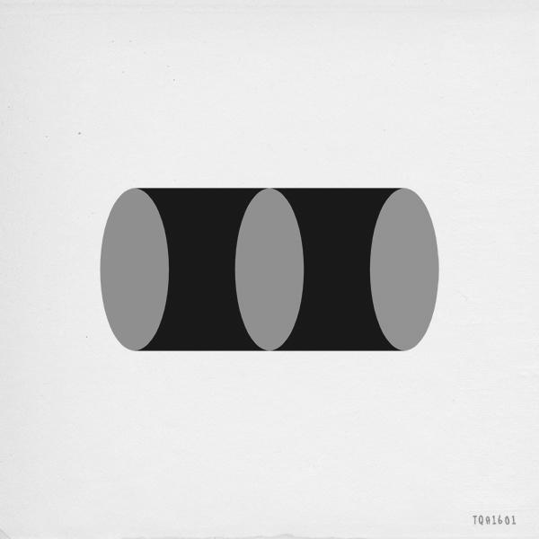 TQA1601 - STAGE LAMP I. - Greyscale