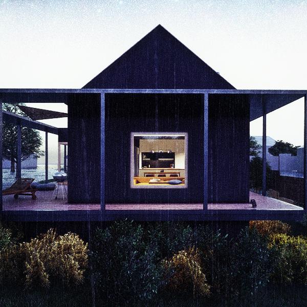 TQA2003 - FRAME HOUSE