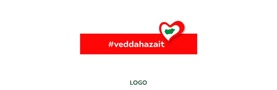#veddahazait - Logo