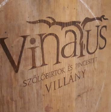 Vinarus