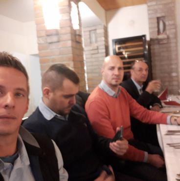 Kovács Krisztián / Sofidel Hungary Kft., Molnár Pál / Szerencsi Bonbon Kft., Beláz Krisztián / Detki Keksz Kft., Horváth Csaba / Ceres Zrt.