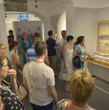 Tragor Ignác Múzeum - Memento Mori kiállítás