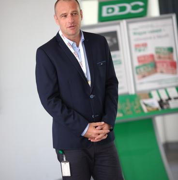 Szilágyi Zsolt / Duna-Dráva Cement Kft.