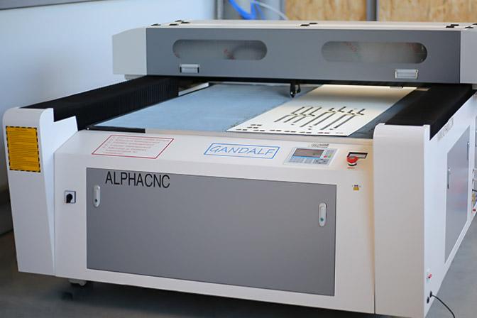 ATS-1325-T CO2-Laser
