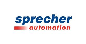 Sprecher automation