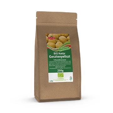 Bio Chestnut flour from cooked chestnut