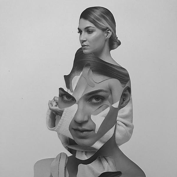 OHNODY - Black and White